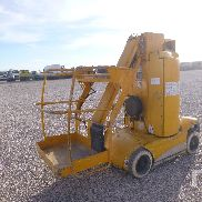 2003 HAULOTTE STAR 10 Electric Boom Lift