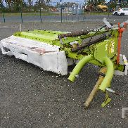 1998 CLAAS CORTO 270S Drum Mower