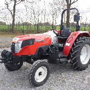 UNUSED 2017 VALTRA A73 2WD Tractor