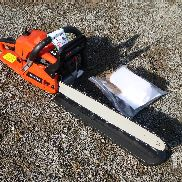 UNUSED Chain Saw 2017 TEAMMAX TM6150E