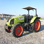 2010 CLAAS AXOS 320 MFWD Tractor