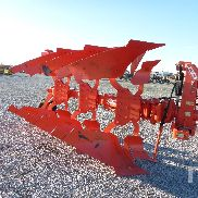 UNUSED 2013 MASCHIO LELIO XXL VARIO 3 Bottom Plow