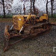CATERPILLAR D4 Crawler Tractor
