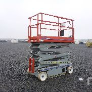 2011 SKYJACK SJIII4626 Electric Scissorlift