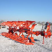 UNUSED 2015 MORO EVQ/17R Plow