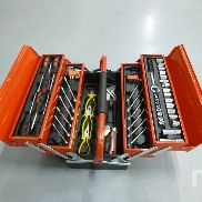 UNUSED 2017 MYRTOOL FY300A Metal Tool Box