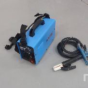 UNUSED 2017 FIXTEC FIW20001 Inverter Welder