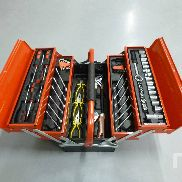2017 MYRTOOL FY300A Metal Tool Box