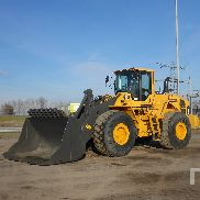 2011 VOLVO L220G Wheel Loader