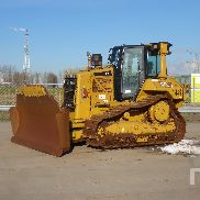 2011 CATERPILLAR D6N XL Crawler Tractor