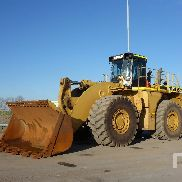 2006 CATERPILLAR 990H Wheel Loader