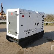 R110K Generator Set Parts/Stationary Construction-Other