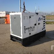 R66 Generator Set Parts/Stationary Construction-Other