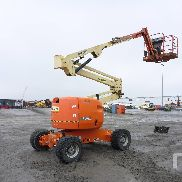 2006 JLG 510AJ 4x4 Articulated Boom Lift