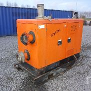 2008 GODWIN PUMPS CD150M Pump
