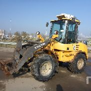 2003 VOLVO L35B Integrated Tool Carrier