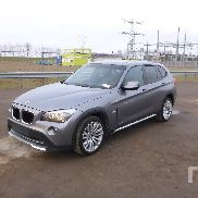 2013 BMW X1 SDRIVE 18I Sport Utility Vehicle