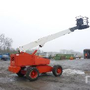 1998 GROVE MZ66B Boom Lift