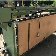 Long belt grinding machine ARBOR L55