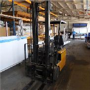 Electric forklift Steinbock Boss LE16