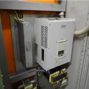 HITACHI inverter J300