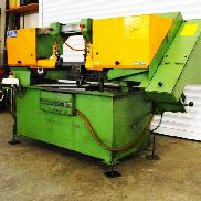 Workshop saws Horizontal bandsaws