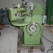 May drilling machine up to 63 mm (3601)