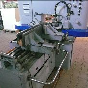 Materialdurchmesser 250 mm