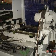 Alu Forte saw machine with feeder FKA 45 -055 suitable for non-ferrous metals