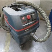 Workshop vacuum cleaners BOSCH, with automatic connection type GAS25