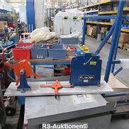 Cable length measuring instrument LANCIER, cable diameter: 1-20 mm, Year of 2010.