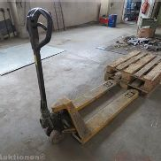 Pallet truck, load capacity: 2 t