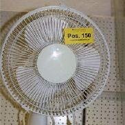 Stand fan, height: approx. 300 mm