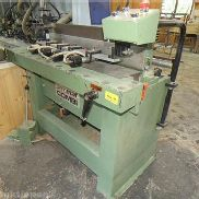 Straight hole boring machine GANNOMAT Type Combi