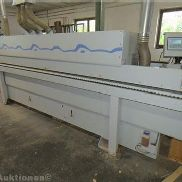 Fully automatic edge banding machine BRANDT type KDF230-highflex 1230, year.2013