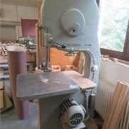 Band saw ZUCKERMANN