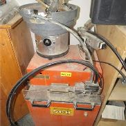 Dowel-driving machine GANNER