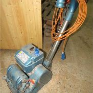 Parquet Floor Grinding Machine KÜNZLE & TASIN 2200 Watt