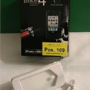 I Phone 4 holder and protection for bike, color: white