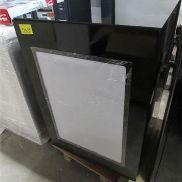 Sales counter, B: about 600 mm, H: about 1000 mm, T: about 600 mm