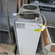 Air conditioning TECHNOBLOCK S.p.A., power: 1,4 kW, 90 kg