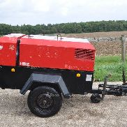 INGERSOLL RAND P130 WD 2000