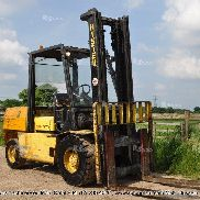 HYSTER H5.00 XL 1999