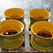 SET OF 4 JCB RIMS 11x18