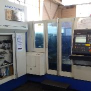 Laser cutting machine Trumpf L 3050 with RotoLas