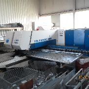 Combination Machine Trumpf TC 600 L - 1300