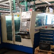 Laser cutting machine Trumpf TruLaser 5030 classic