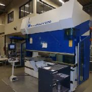 Press brake Trumpf TrumaBend V 230
