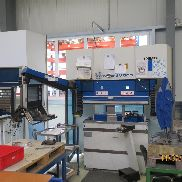 Press brake Trumpf TrumaBend V 500