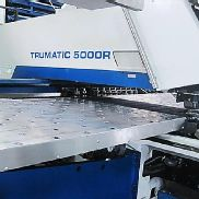 Punching Machine Trumpf TC 5000 R - 1600 FMC